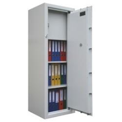 Szafa jednodrzwiowa na dokumenty niejawne kl. C, PROSEJF - MS1/C-70