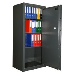 Szafa jednodrzwiowa na dokumenty niejawne kl. C, PROSEJF MS1/C-120