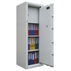 Szafa jednodrzwiowa na dokumenty niejawne kl. C, PROSEJF MS1/C-150