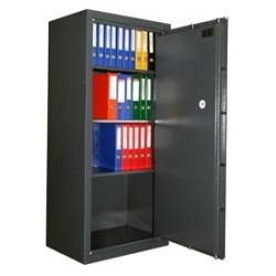 Szafa jednodrzwiowa na dokumenty niejawne kl. C, PROSEJF - MS1/C-185