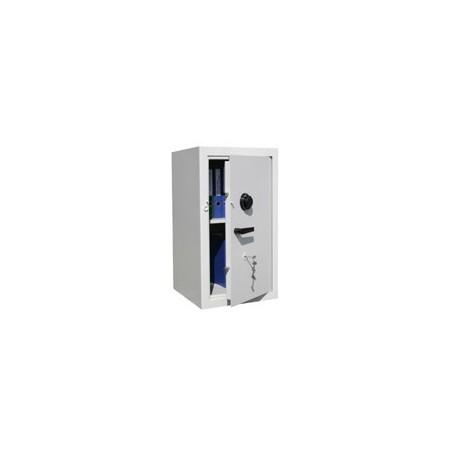 Szafa jednodrzwiowa na dokumenty niejawne kl. B, PROSEJF MS1/B-100