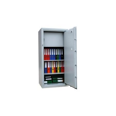 Szafa jednodrzwiowa na dokumenty niejawne kl. B, PROSEJF MS1/B-150
