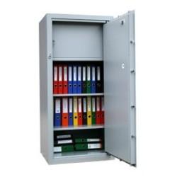 Szafa jednodrzwiowa na dokumenty niejawne kl. B, PROSEJF MS1/B-180
