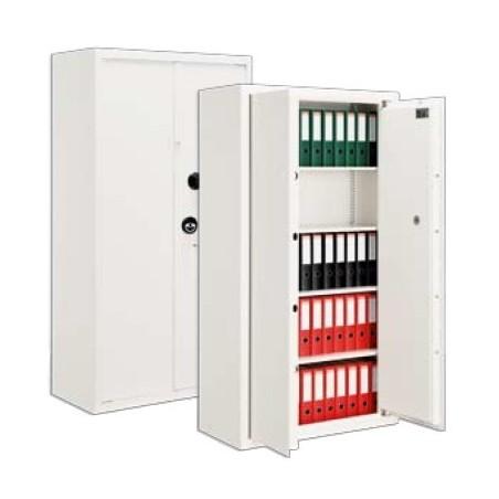 Szafa dwudrzwiowa na dokumenty niejawne kl. B, PROSEJF MS2/B-185