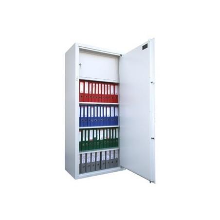 Szafa jednodrzwiowa na dokumenty niejawne kl. A, PROSEJF MS1/A-180