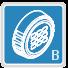 Szyfrowy elektroniczny Klasa B